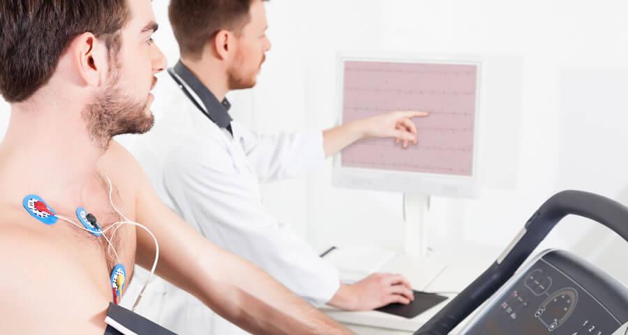 Centro Médico em Curitiba: Exames Cardiológicos em Curitiba