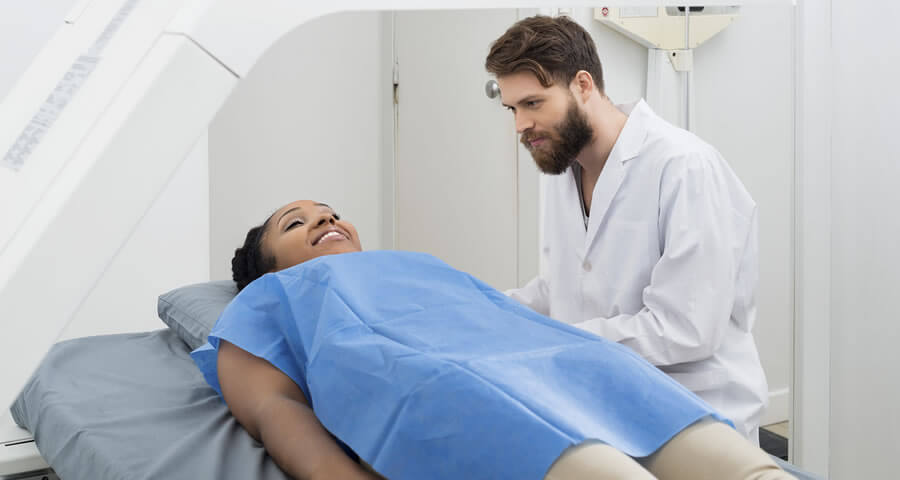 Centro Médico em Curitiba: Densitometria Óssea