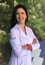 Dra. Bárbara - Endrocrinologista