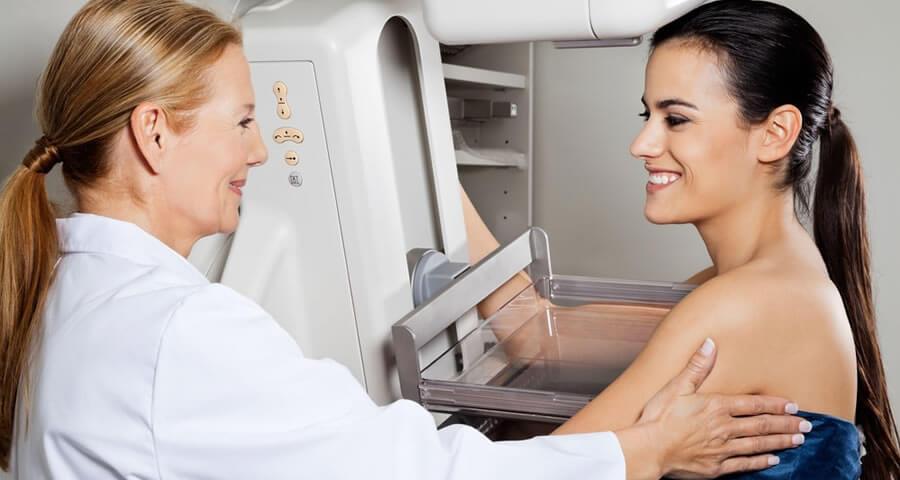 Centro Médico em Curitiba: Mamografia em Curitiba