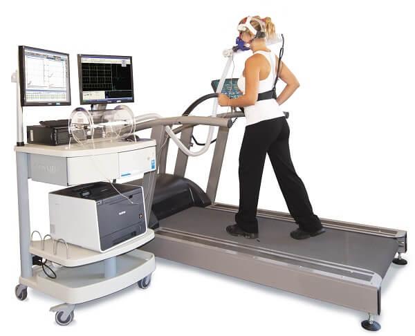 Teste Ergoespirométrico em Curitiba: Avaliação da Função Cardiopulmonar