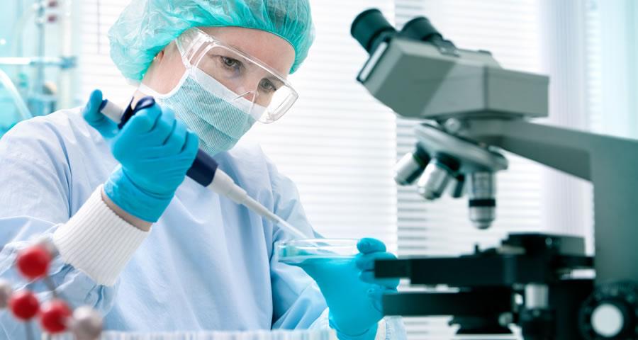 Realização de Exames Laboratoriais em Curitiba