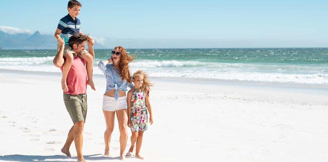 Cuidados com a saúde no verão: 4 dicas