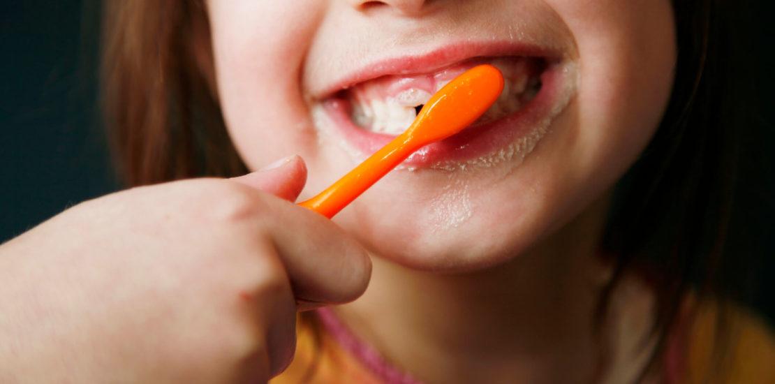 Incórpore: saúde das crianças