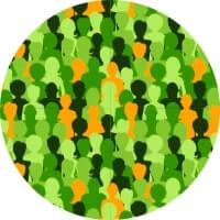 Isolamento social: evite aglomerações