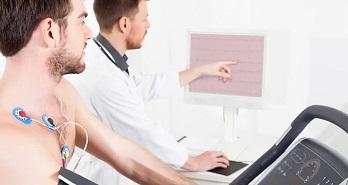 Exames Cardiológicos: Exames do coração