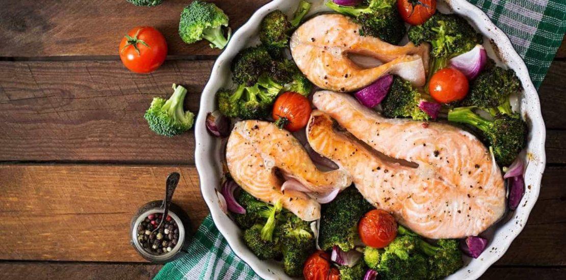 Incórpore Centro Médico: 7 benefícios do peixe para a saúde