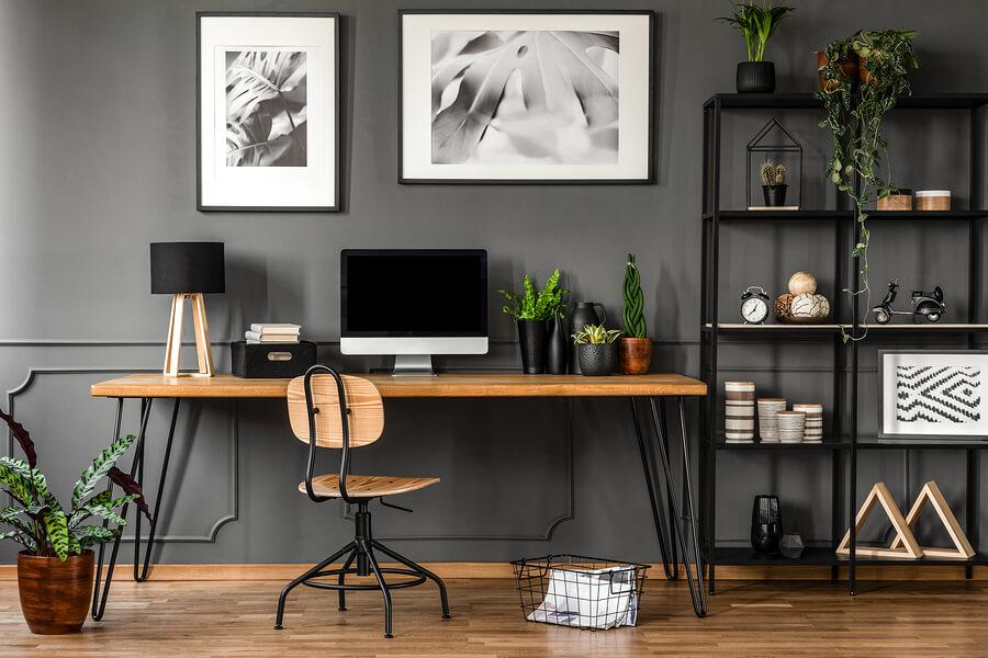 Home office: 6 dicas para manter a saúde durante o trabalho