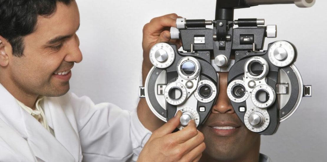 Incórpore Centro Médico: Quando ir ao oftalmologista