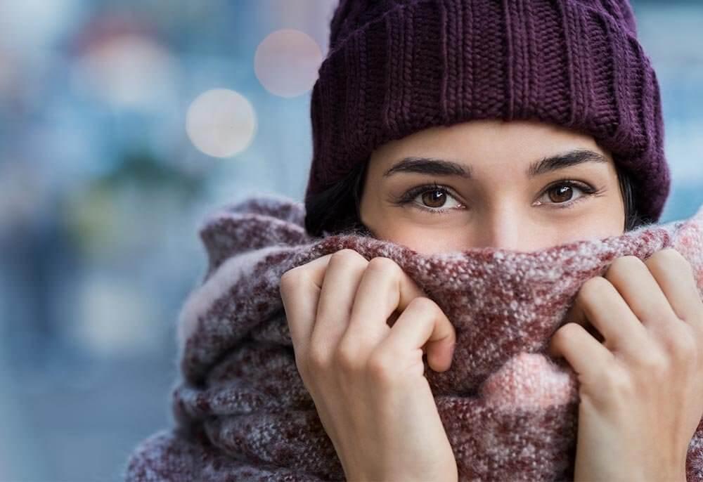 Como fortalecer a imunidade no inverno?