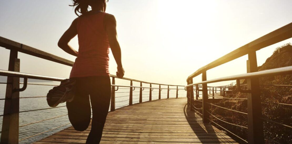 Como evitar lesões durantes as atividades físicas