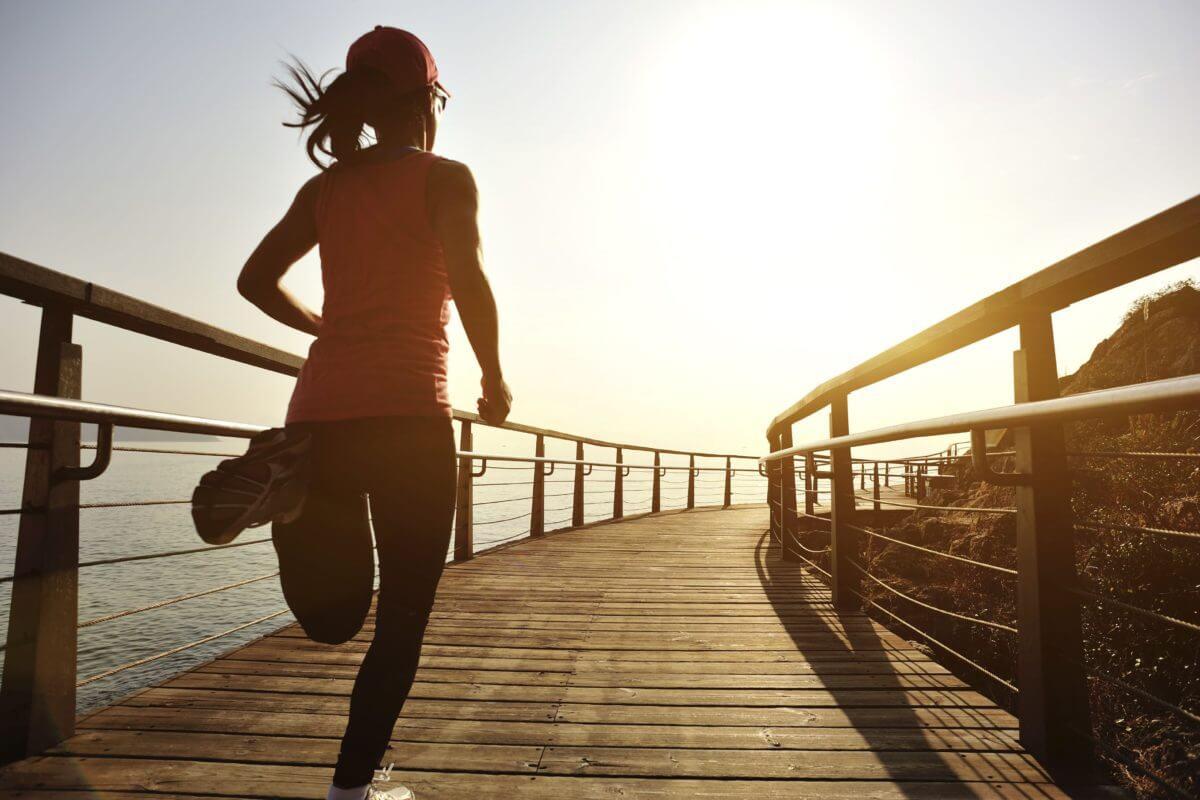 Descubra como evitar lesões durante exercícios
