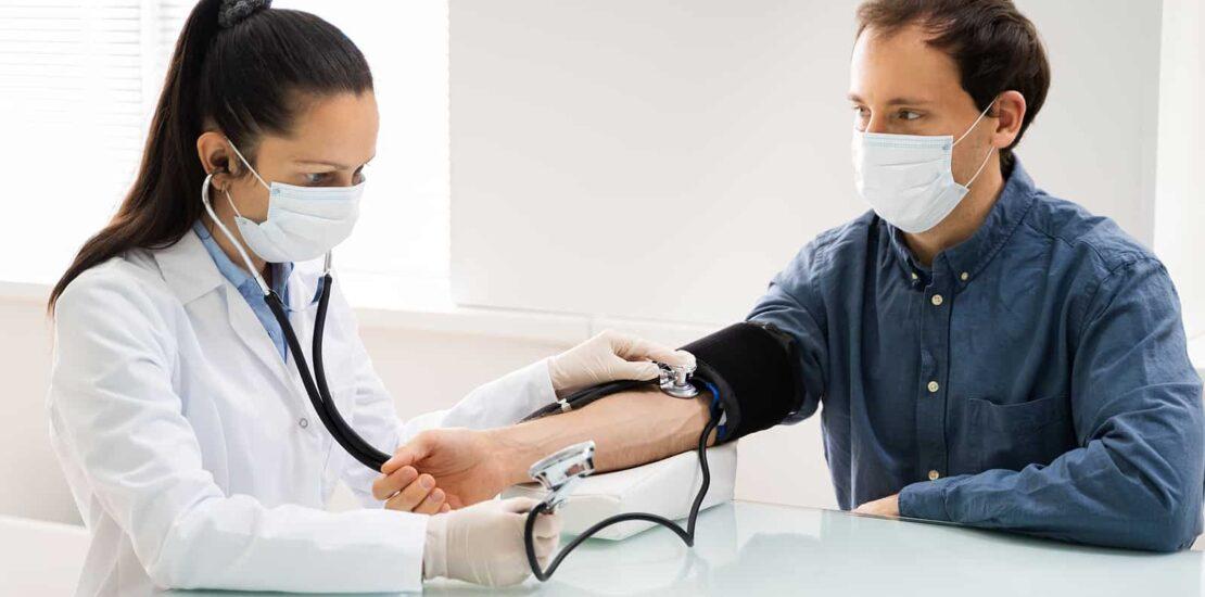 Hipertensão arterial: cuide da sua pressão!