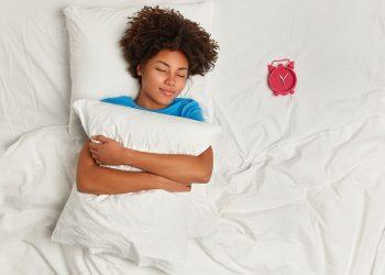 A importância de uma boa noite de sono!