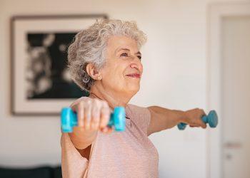 atividades físicas na terceira idade